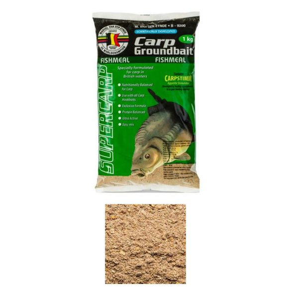 Van den Eynde Super Carp Fishmeal 1kg