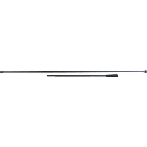 Pontyozó merítőnyél 2.70 m (2 részes)