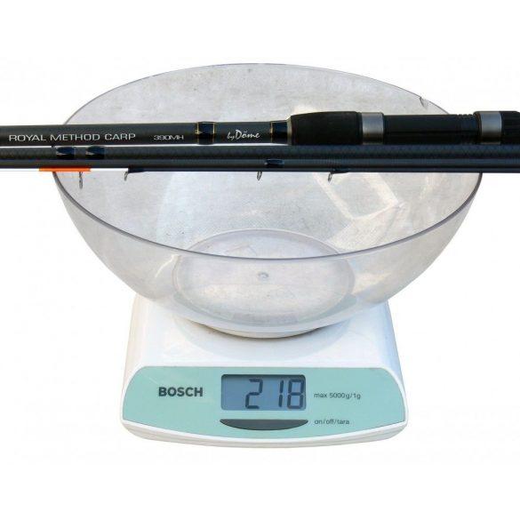 Team Feeder By Döme Royal Method Carp 330 L 20-50 gr