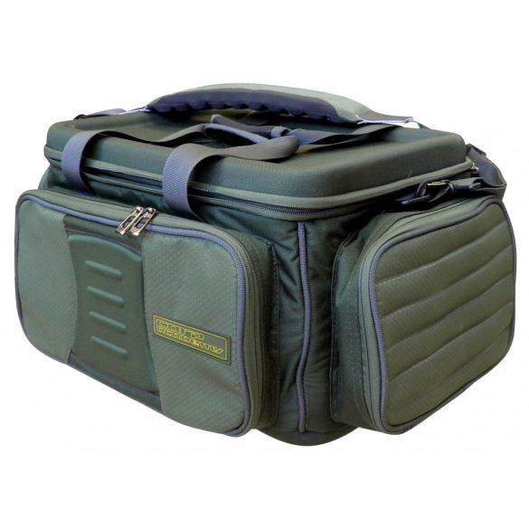 Carp Academy pontyozó táska 55 x 35 x 26 cm