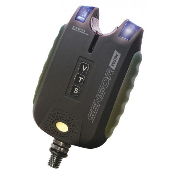 Sensor DX kapásjelző