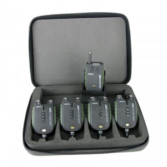 Sensor WDX Kapásjelző szett 4+1