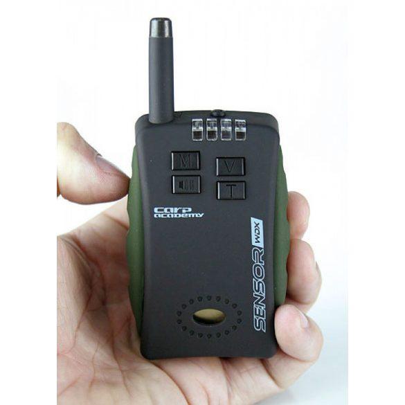 Sensor WDX Kapásjelző szett 2+1