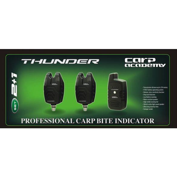 Thunder 3+1 elektromos kapásjelző szett