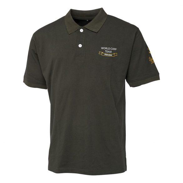 Prologic World Team Polo Shirt