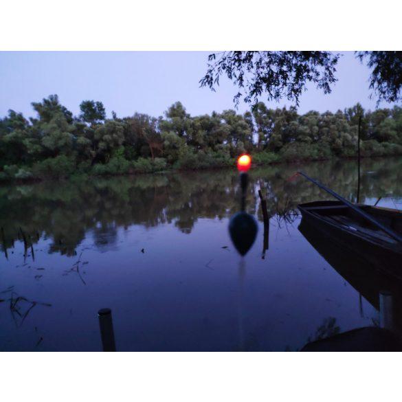 Úszó LED világítás (zöld)