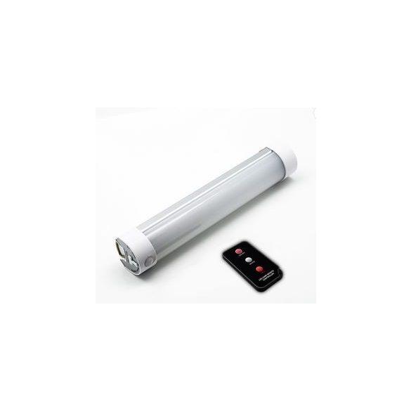 Uyled Q9ir sátorlámpa távvezérlővel (fehér)