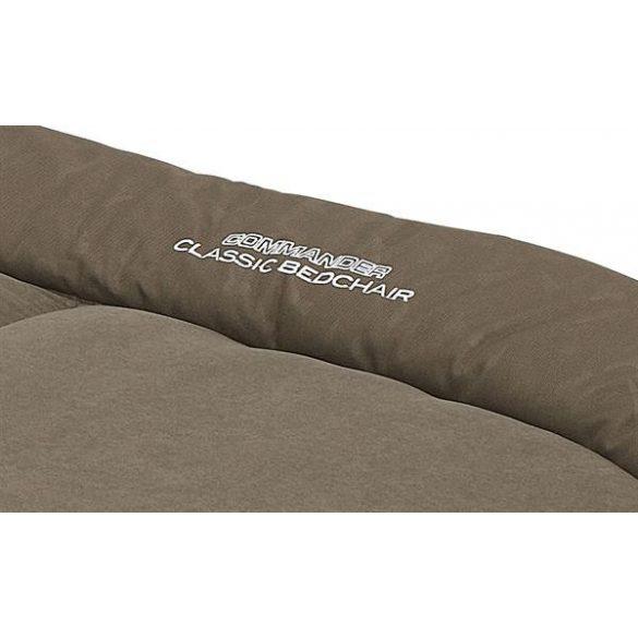 Prologic Commander Classic Bedchair 6 legs