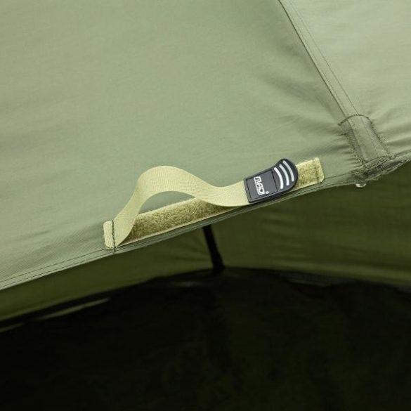 D.A.M MAD D-Fender sátras ernyő