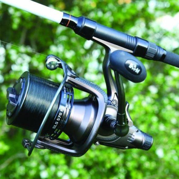 D.A.M QUICK SLS 570 FS