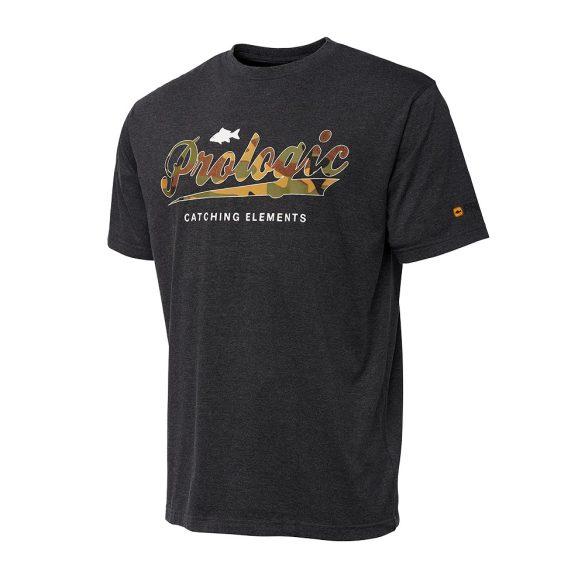 Prologic Camo Logo T-Shirt