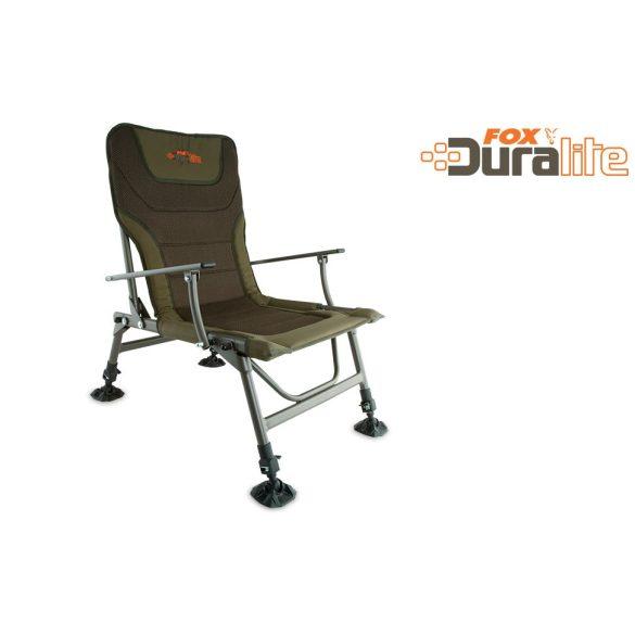 FOX Duralight szék