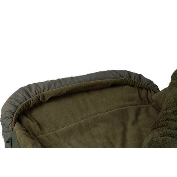 FOX Flatliner 8 Leg 5 Season Sleep System ágy + hálózsák