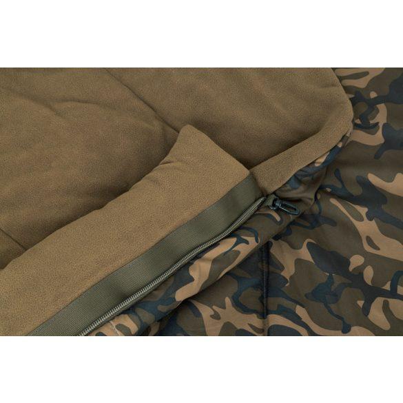 FOX R-Series Camo Sleep System ágy + hálózsák