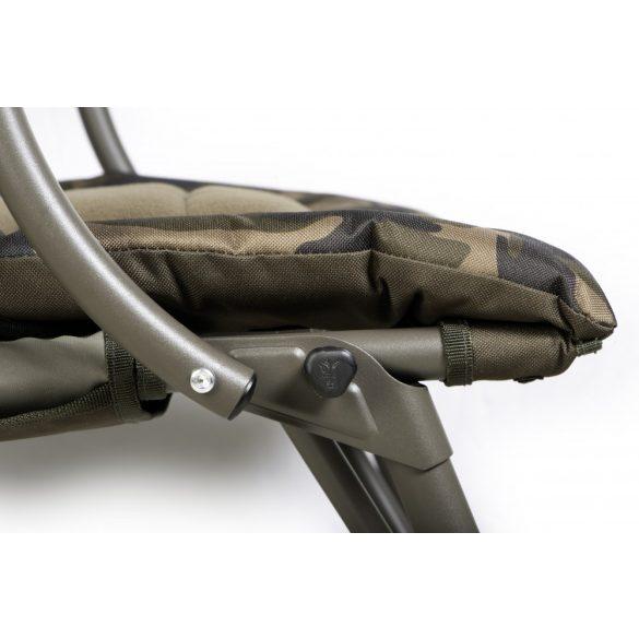 FOX Super Deluxe Recliner Highback fotel