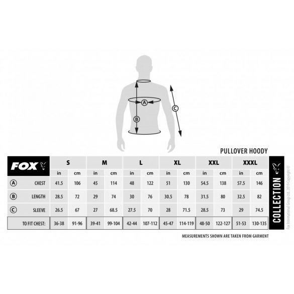 FOX Collection Windblocker Green/Silver