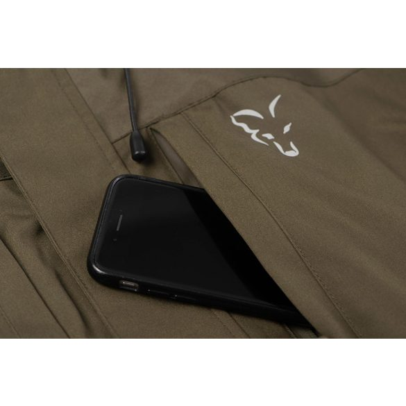 FOX Collection HD Lined Jacket