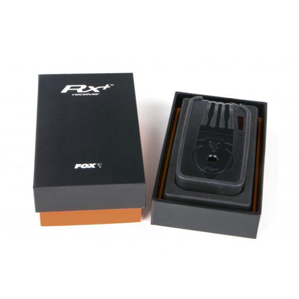 FOX RX+ kapásjelzőhöz vevő