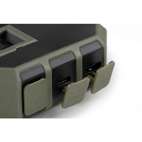 FOX Halo 27K Wireless Power Pack - vezeték nélküli töltő