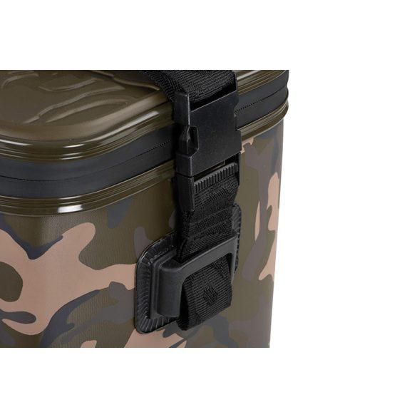 FOX Aquos Camolite CoolBag - vízálló hűtőtáska 15 L