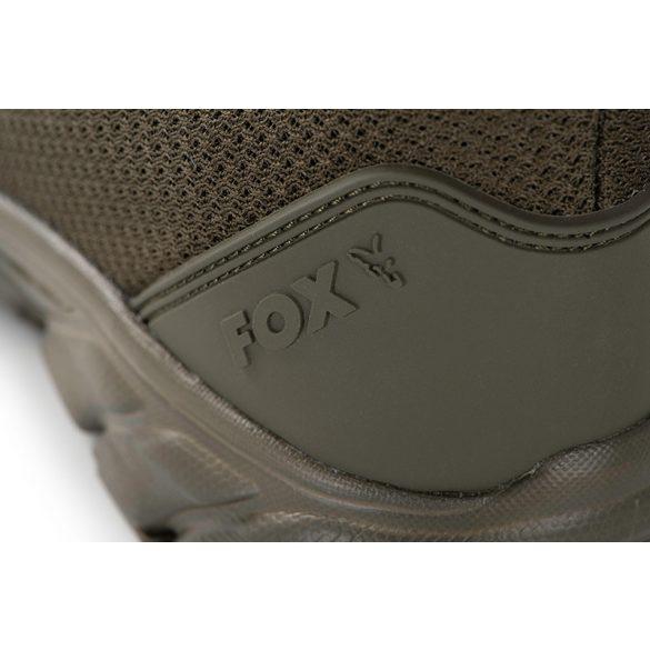 FOX Olive Trainers edzőcipő