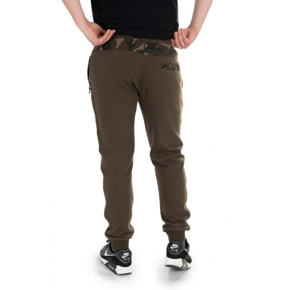 FOX Khaki Camo Joggers melegítő nadrág