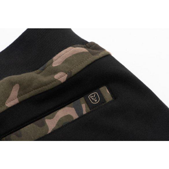 FOX Black Camo Joggers melegítő nadrág