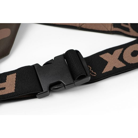 FOX Aquos Tri Layer kantáros nadrág
