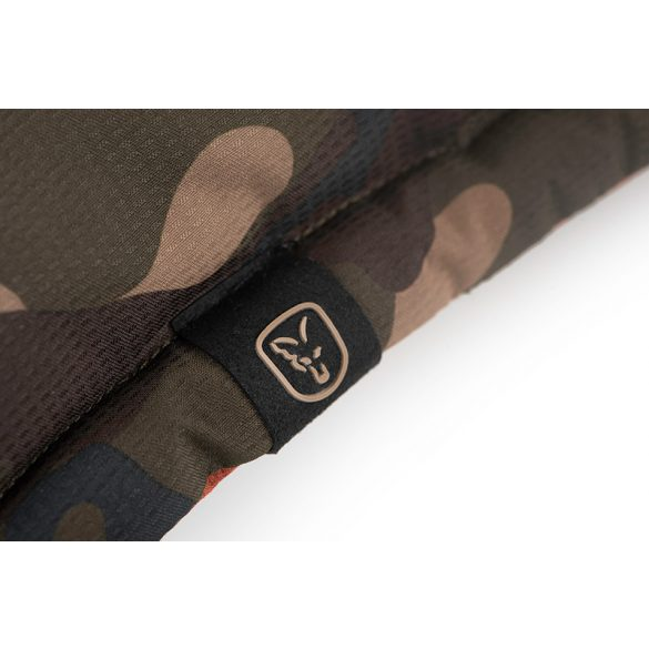 FOX Reversible Jacket - kifordítható dzseki