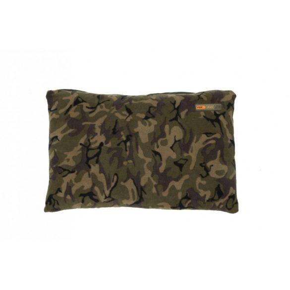 FOX Camolite Pillow Standard párna