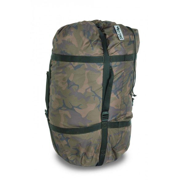 FOX VRS1 Camo Thermal Sleeping Bag Cover - ágytakaró