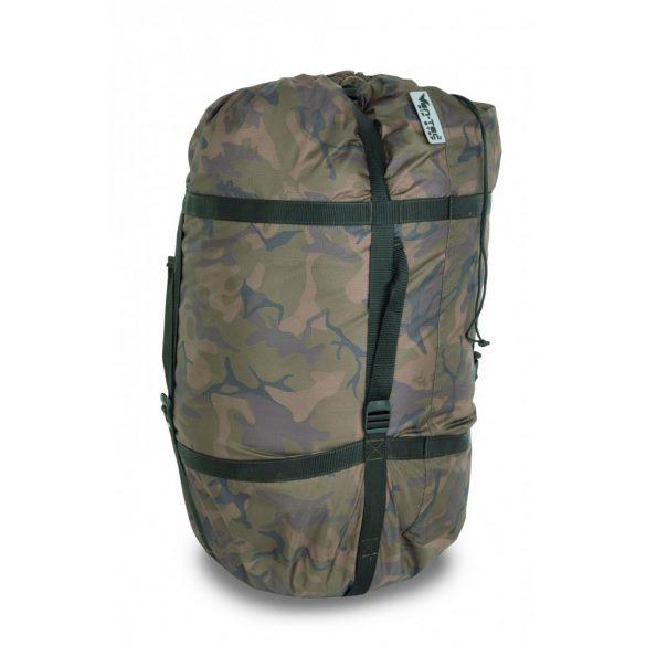 FOX VRS2 Camo Thermal Sleeping Bag Cover - ágytakaró