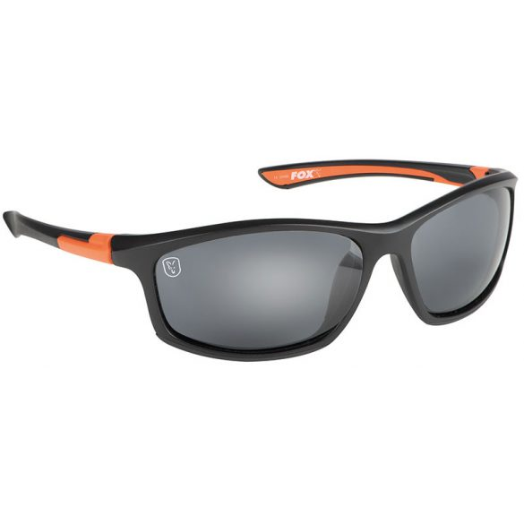 FOX Black/Orange napszemüveg