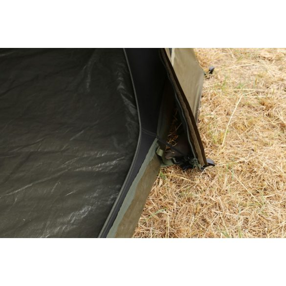 FOX R-Series 1 Man XL Camo Bivvy sátor