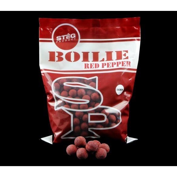 Stég Product Bojli 16 mm Red Pepper