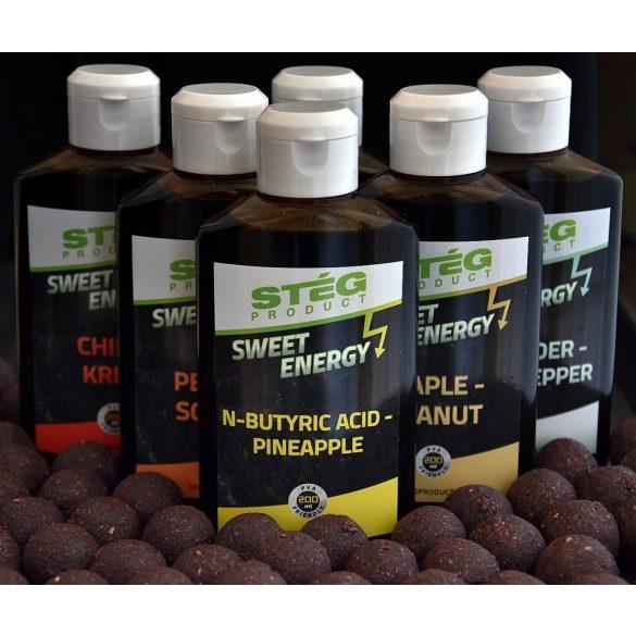 Stég Product Sweet Energy N-Butyric Acid-Pineapple 200 ml
