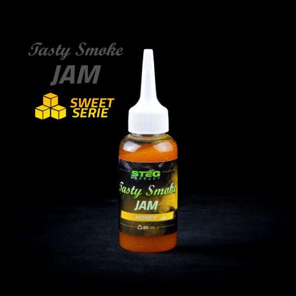 Stég Tasty Smoke Jam Honey 60 ml