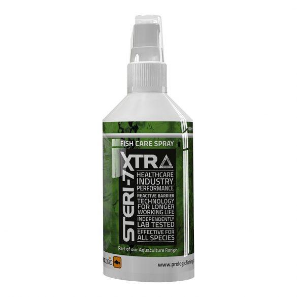 Prologic Steri-7 Fish Care Antiseptic Spray - sebfertőtlenítő