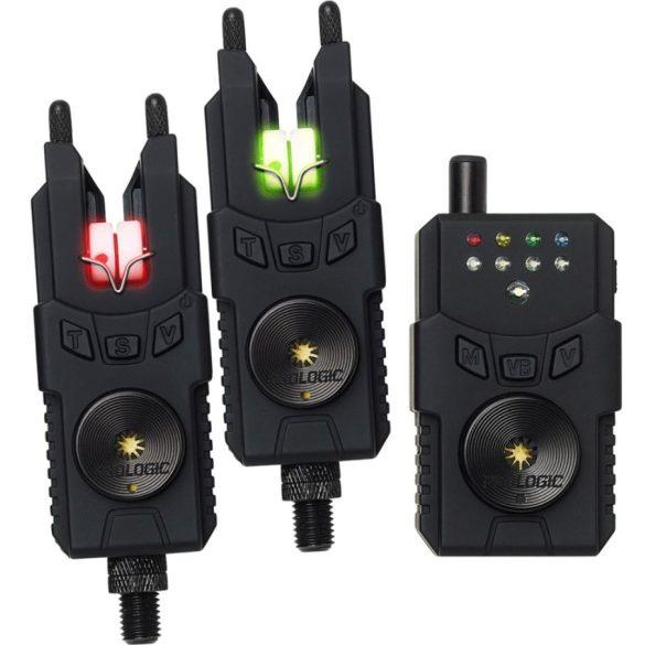Prologic Custom SMX MKII elektromos kapásjelző szett 3+1